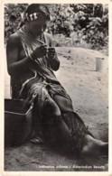 Surinam - Ethnic / 06 - Indiaanse Schone - Surinam