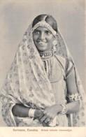 Surinam - Ethnic / 08 - Eunubia - Surinam