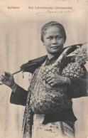 Surinam - Ethnic / 09 - Bok Lokrodimedjo - Surinam