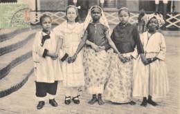 Surinam - Ethnic / 10 - Onze Jeugd - Surinam