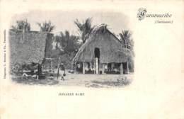 Surinam - Topo / 13 - Indianen Kamp - Surinam