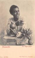 Surinam - Topo / 14 - Paramaribo - Surinam