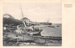 Surinam - Topo / 16 - Paramaribo - Surinam