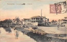Surinam - Topo / 19 - Paramaribo - Belle Oblitération - Surinam