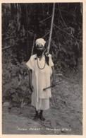 Trinidad - Ethnic / 04 - Hindu Priest - Trinidad