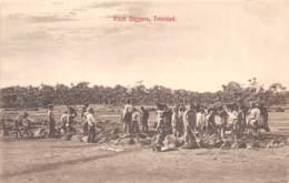 Trinidad - Topo / 14 - Pitch Diggers - Trinidad