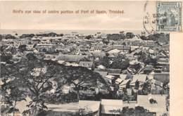 Trinidad - Topo / 16 - Bird's Eye View - Trinidad