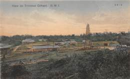 Trinidad - Topo / 18 - Oilfield - Trinidad