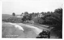 Trinidad - Topo / 23 - Blue Haven Hotel - Trinidad