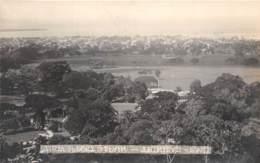 Trinidad - Topo / 25 - Port Of Spain - Trinidad