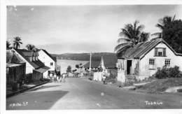 Trinidad - Topo / 28 - Tobago - Main Street - Trinidad