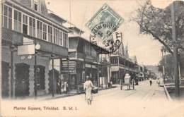 Trinidad - Topo / 29 - Marine Square - Belle Oblitération - Trinidad