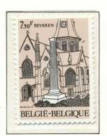 D - [152164]N° 2059, Tourisme, Pilori De Beveren, SNC - Belgique