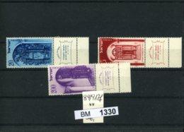 Israel, Xx, 89-91 - Israel