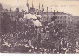 Nice Carnaval - Frankreich