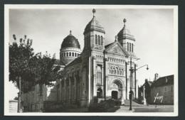 Besançon, Basilique Saint-Ferjeux  - Gae 21 - Besancon
