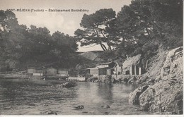 83 - PORT MEJEAN - Etablissement Barthélémy - Other Municipalities