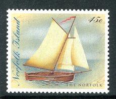 Norfolk Island 1998 Bicentenary Of The Circumnavigation Of Tasmania MNH (SG 683) - Norfolk Island