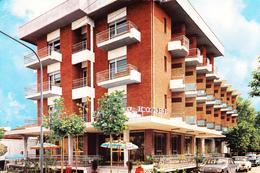 P91501 SAN MAURO MARE RIMINI HOTEL - Rimini