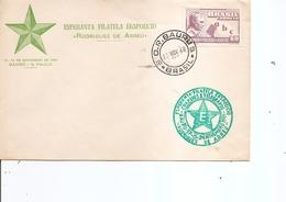 Esperanto ( Commémoratif Du Brésil De 1949 à Voir) - Esperanto