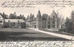 Château De Conjoux (DVD 11828, 1906) - Ciney