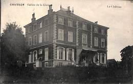 Chevron - Vallée De La Lienne - Le Château (animée, Edit Muno) - Stoumont