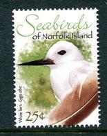 Norfolk Island 2005 Seabirds - 25c White Tern MNH (SG 918) - Norfolk Island