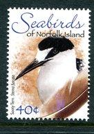 Norfolk Island 2005 Seabirds - 40c Sooty Tern MNH (SG 919) - Norfolk Island