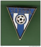 FOOT *** C.S. ST GABRIEL *** 0065 - Football
