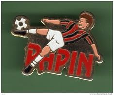 FOOT *** J.P PAPIN *** 0065 - Football