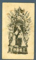 °°° Santino - Preghiera Alla Beata Vergine Del Carmine °°° - Religion & Esotérisme