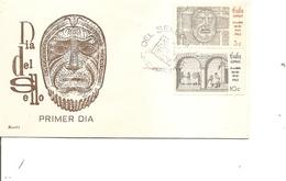 Cuba - Journée Du Timbre ( FDC De 1963 à Voir) - FDC