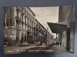 Cartolina Di Torino - Italie