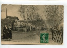 Charleval Quartier De La Gare - Other Municipalities