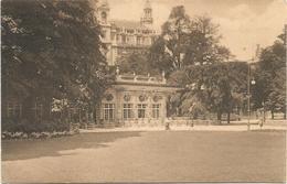 W629 Anvers Antwerpen - Jardin Zoologique Dierentuin - Pavillon Louis XVI / Non Viaggiata - Antwerpen