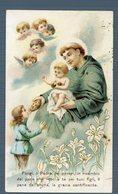 °°° Santino - Responsorio Di Sant'antonio Da Padova °°° - Religion &  Esoterik