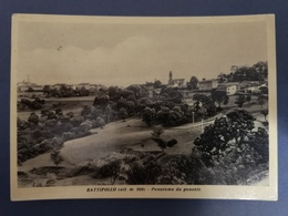 Cartolina Di Battifollo - Autres Villes