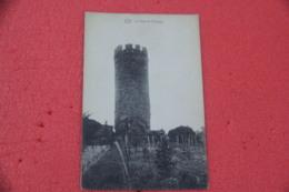 19 La Tour De Turenne 1916 - Altri Comuni