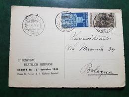 (14679) STORIA POSTALE ITALIA 1948 - 6. 1946-.. República