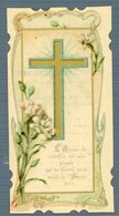 °°° Santino - Monastero Delle Agostiniane In Bologna 29 Luglio 1914 °°° - Religion & Esotérisme