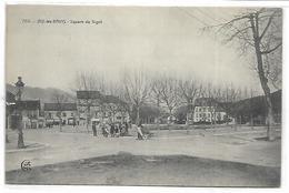 AIX LES BAINS - Square Du Gigot - Aix Les Bains