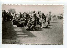 Fort Lamy Tchad Marché - Tchad