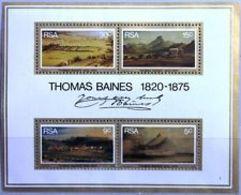 90523)  Brunei-Timbro 1984 PHILAKOREA'84, 1895-MNH** 3 BF.7-8-9 - Blocchi & Foglietti