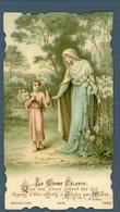 °°° Santino - La Gerbe Celeste 28 5 1913 °°° - Religion &  Esoterik