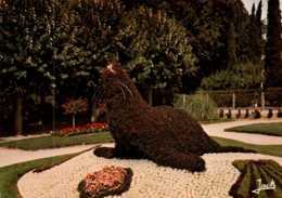 Dep 44 , Cpm PORNICHET ,  Les Jardins Fleuris , 3682 (D09.4181) - Pornichet