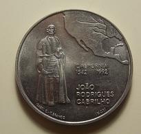 Portugal 200 Escudos California - Portugal