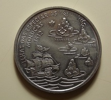 Portugal 200 Escudos Molucas - Portugal
