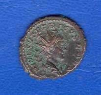 Tetricus Ll   273  Spes  Publica - 1380-1422 Charles VI Le Fol