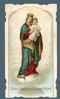 °°° Santino - Nostra Signora Del S. Cuore Di Gesù °°° - Religion & Esotérisme