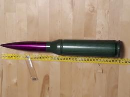 OBUS  Neutralisé à Identifier - Decorative Weapons